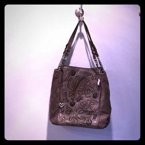 The Brighton Handbag